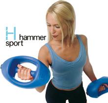 Finnlo 100 Jahre Erfahrung Marke Hammer Sport
