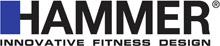 Hammer Fitness Geschichte Marke Hammer Logo